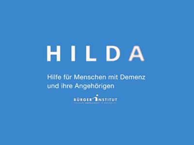 HILDA-mobil